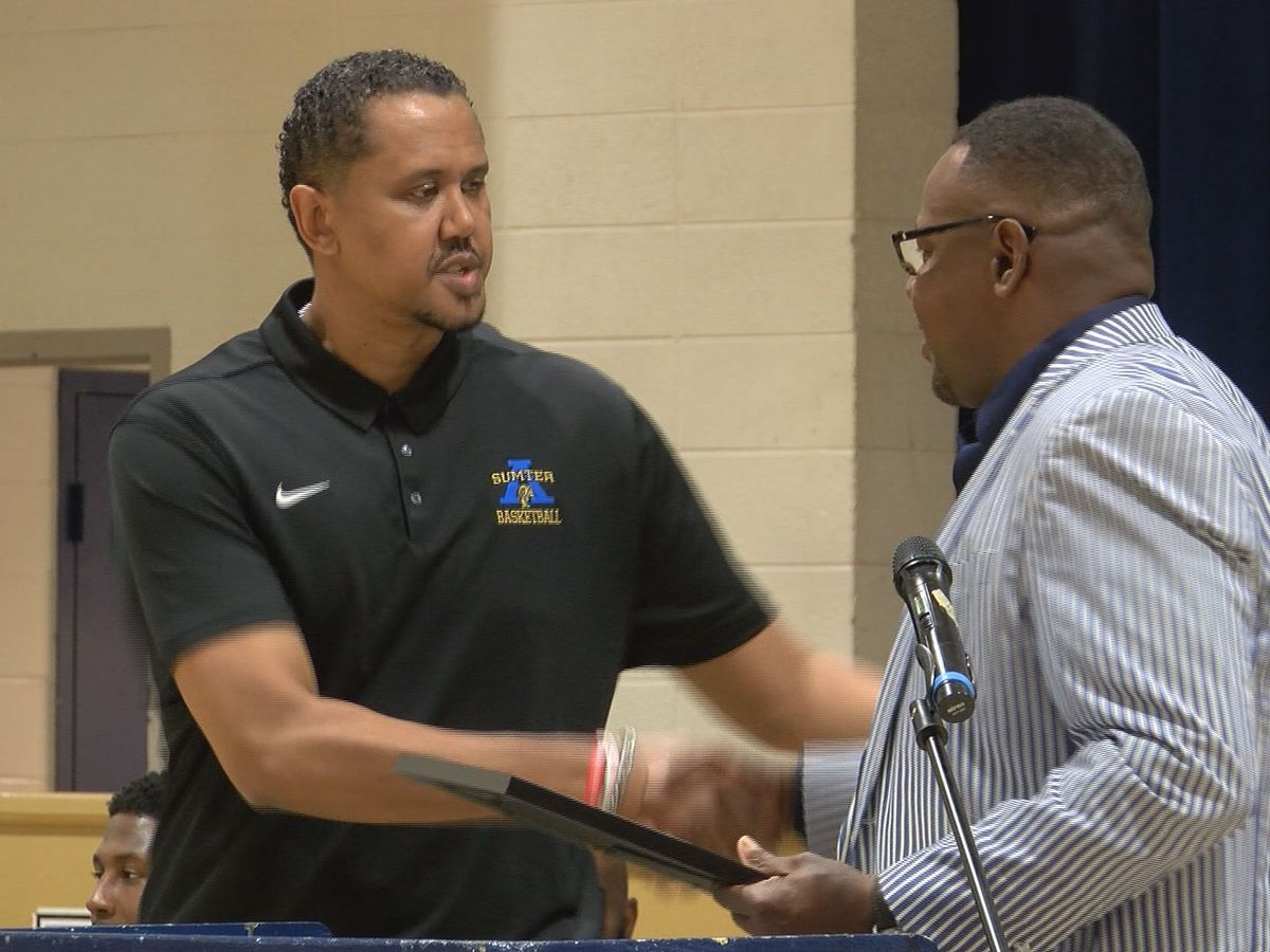 Americus-Sumter holds community day for basketball