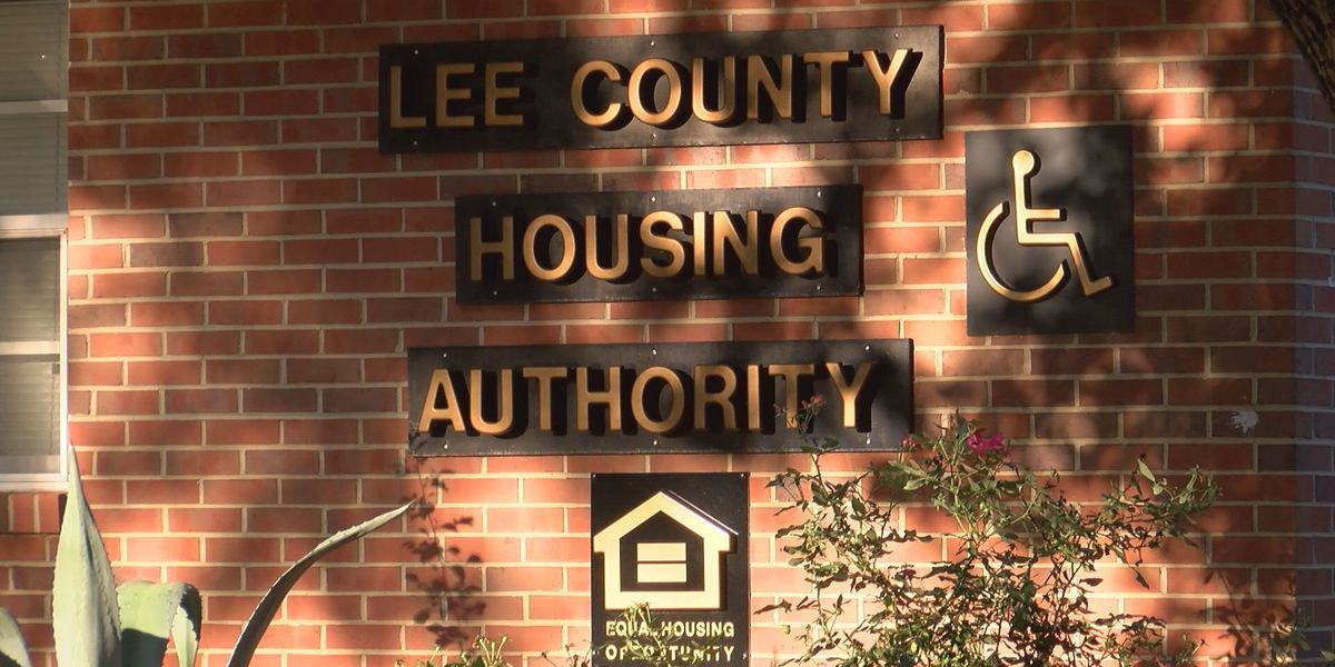 Albany, Lee Co. Housing Authority consolidation talks on hold