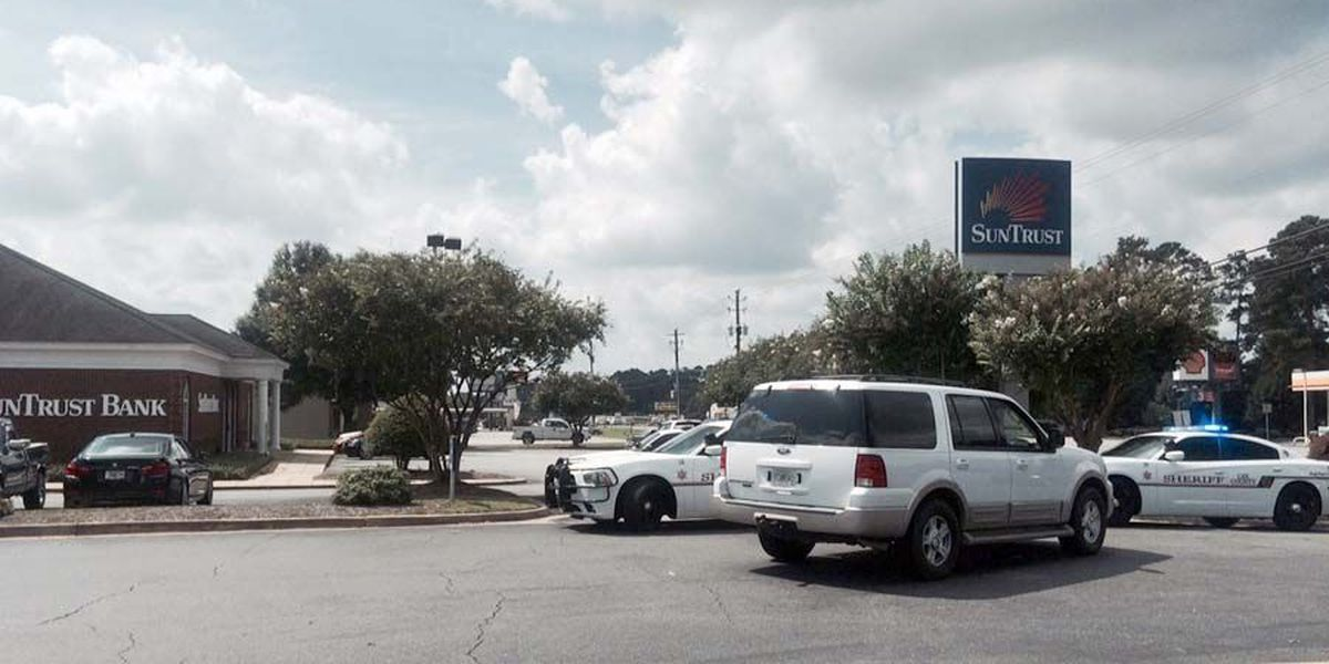 Bank bomb threat caller: 'I'm watching you on your surveillance cameras'
