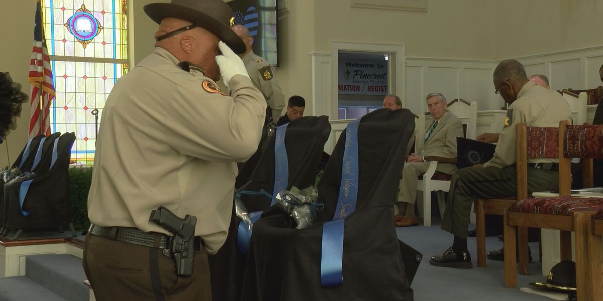 End of Watch: First responders honor fallen Crisp Co. law enforcement officers