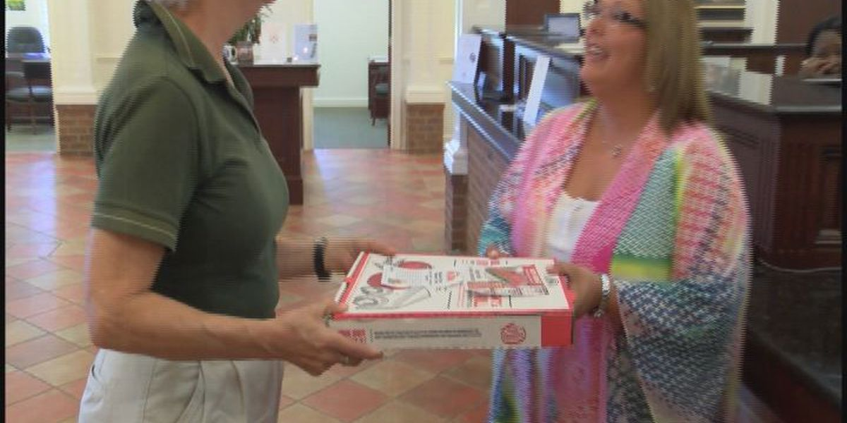 Pizza fundraiser to benefit family of Corporal Hurst