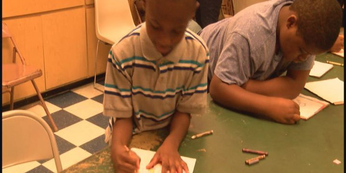 Summer programs keeping children out of trouble