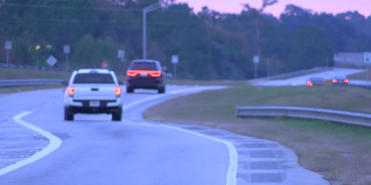 GSP Talks safety tips for Bicyclist after recent deaths