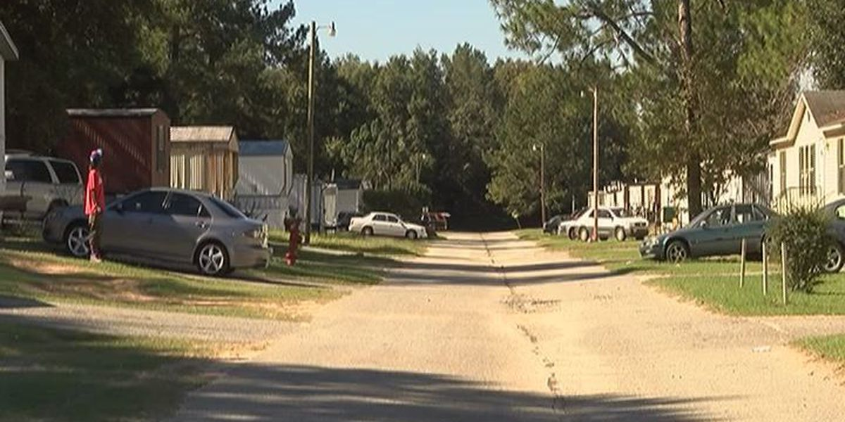 11-year-old recovering after gunshot wound