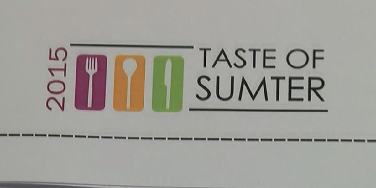 Taste of Sumter enters 28th year