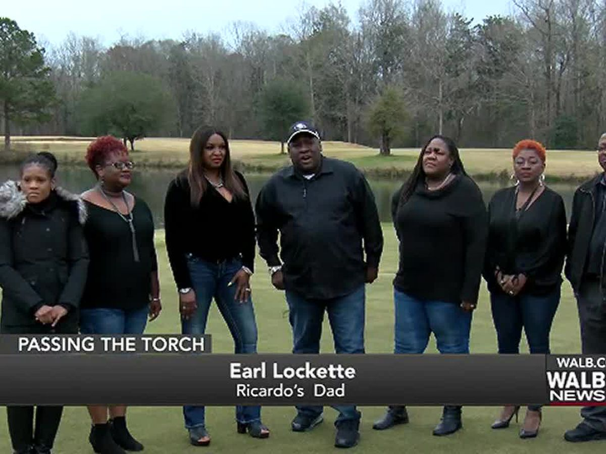 Passing the Torch, a Civil Rights special: Part 2