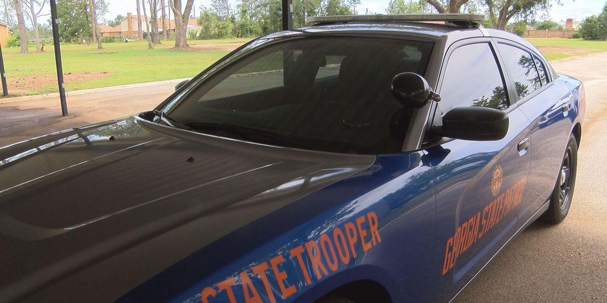 GSP cracks down on speeders with week-long campaign