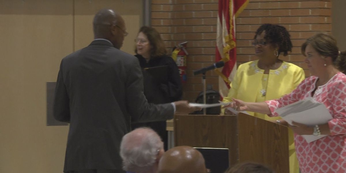 Dougherty County schools move forward with charter system