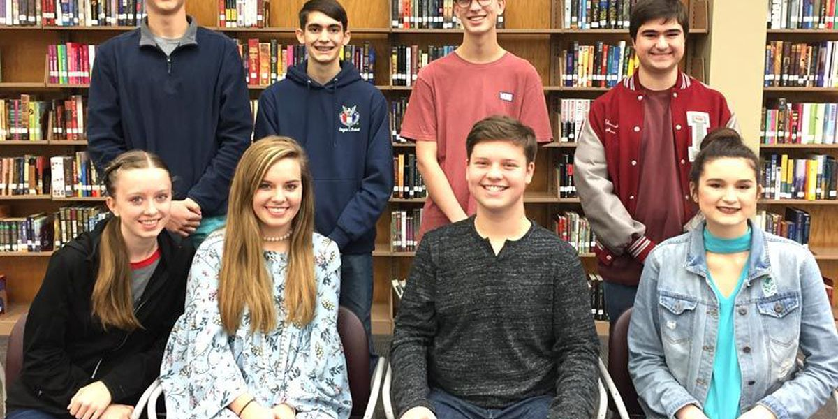 Lowndes High announces Governor's Honors candidates