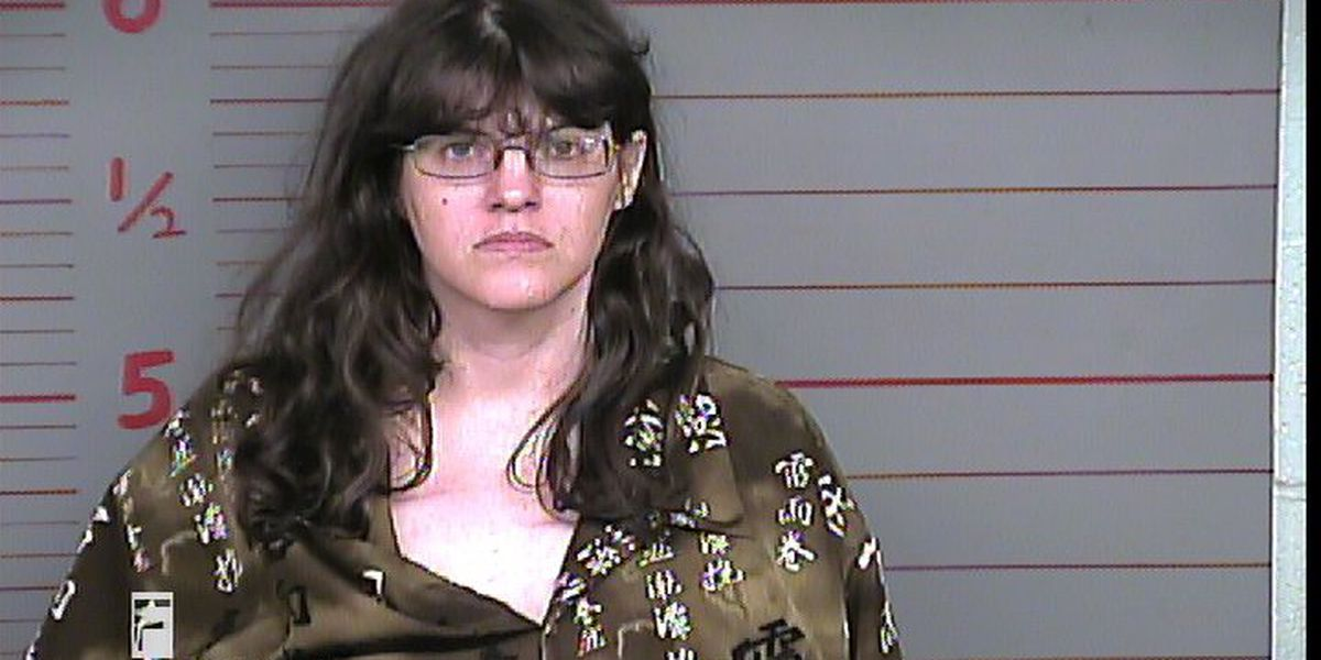 Alabama woman accused of trying to poison and bludgeon two people in Iowa