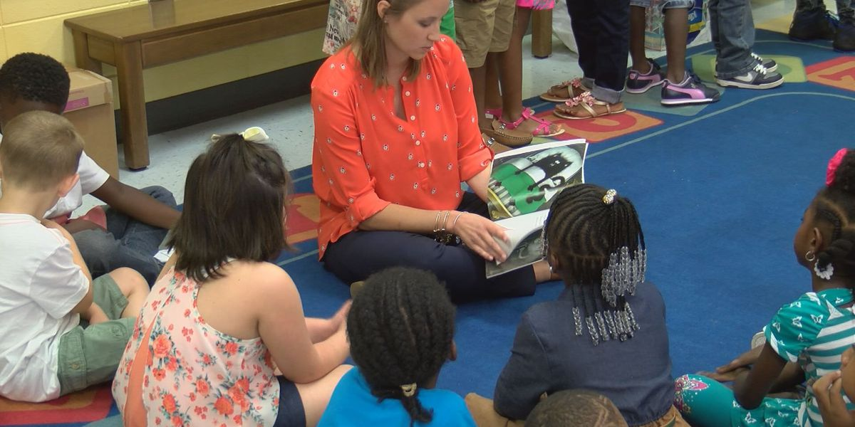 Thomasville schools join campaign for better attendance