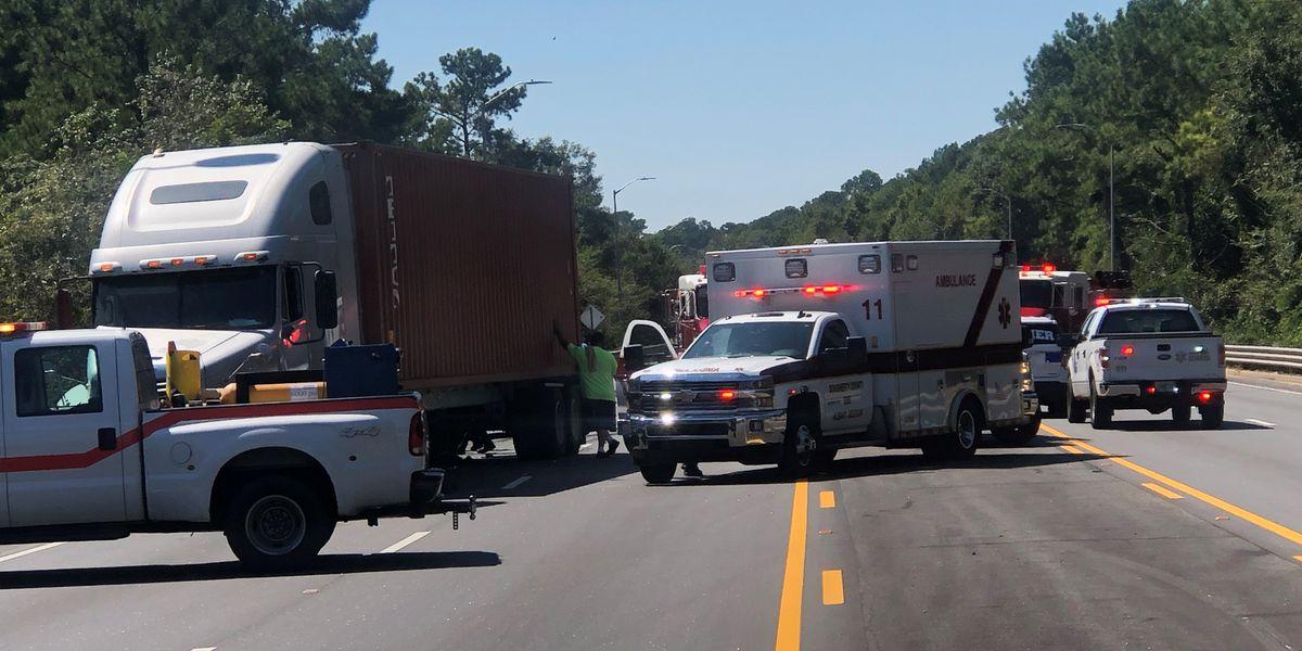 1 person dead in East Oakridge crash