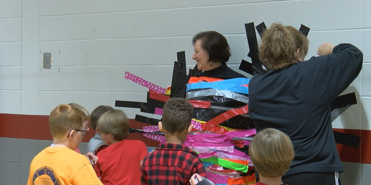 Lowndes Co. students raise thousands for heart health