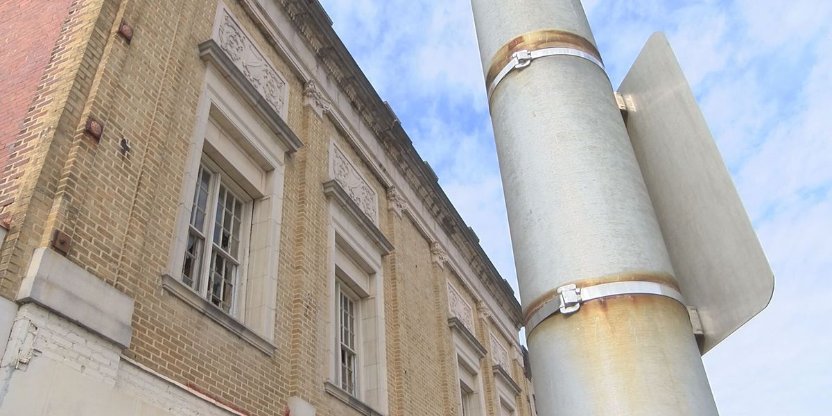 Mayor looks at future of old Albany Theatre
