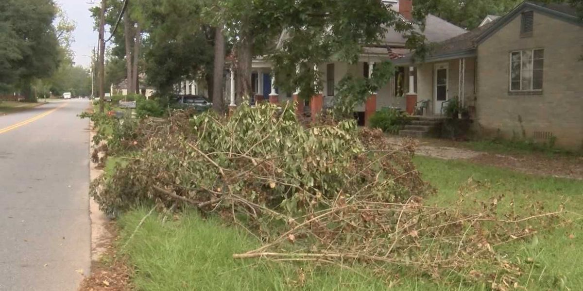 Personal property fires rise in Lowndes County