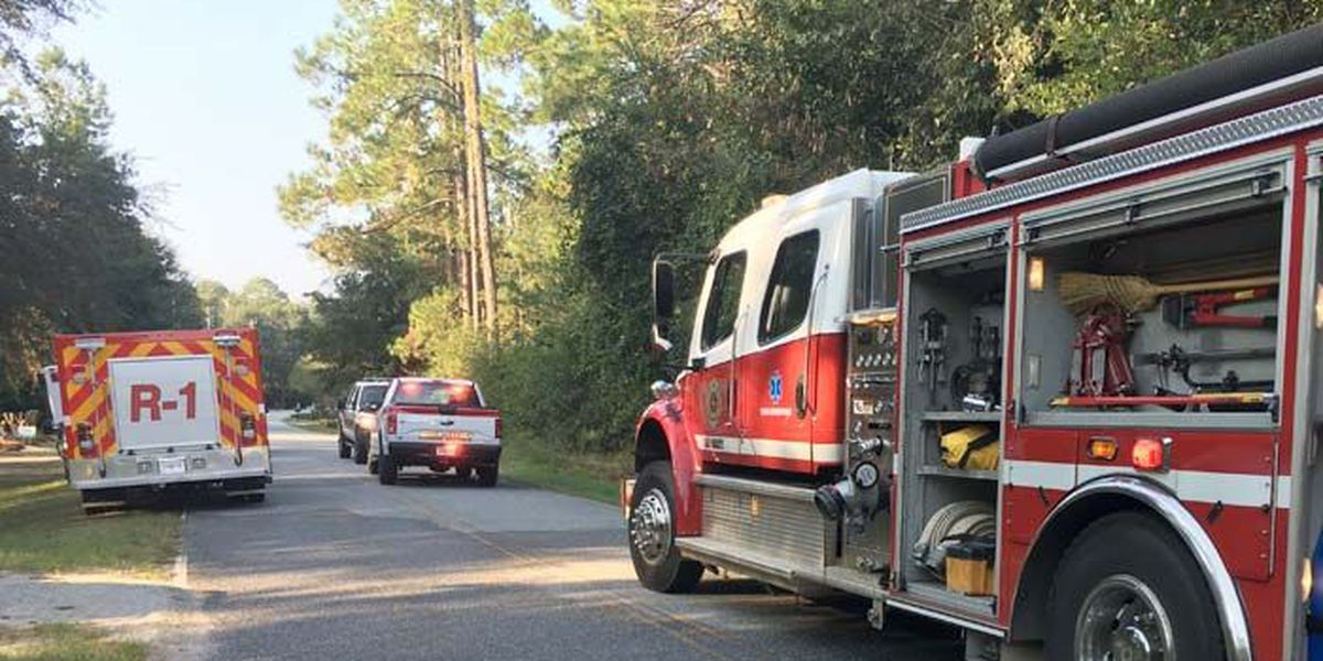 Officials determine deadly Lee Co. fire caused by electrical malfunction