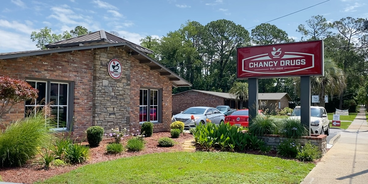 Self-administered COVID-19 testing offered at Chancy Drugs