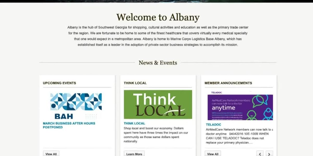 Guest Editorial: Albany Chamber working remotely, but still working for you