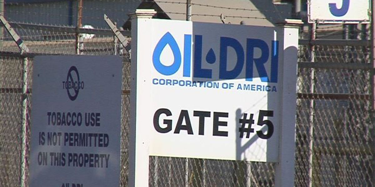Oil Dri Corporation looking to hire maintenance workers