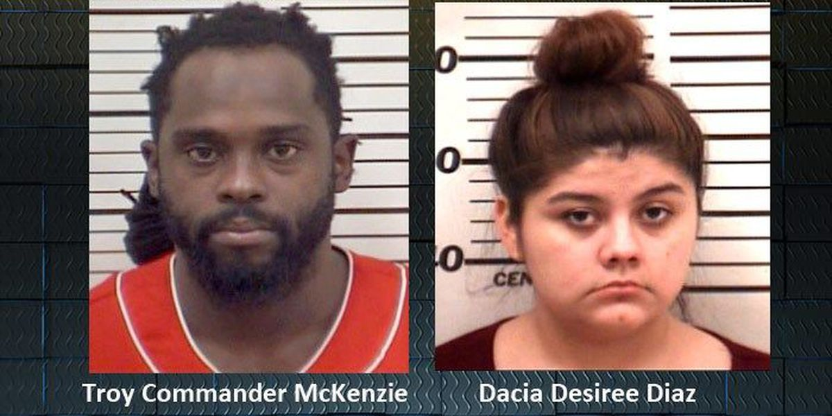 Two pot arrests made in Coffee Co.