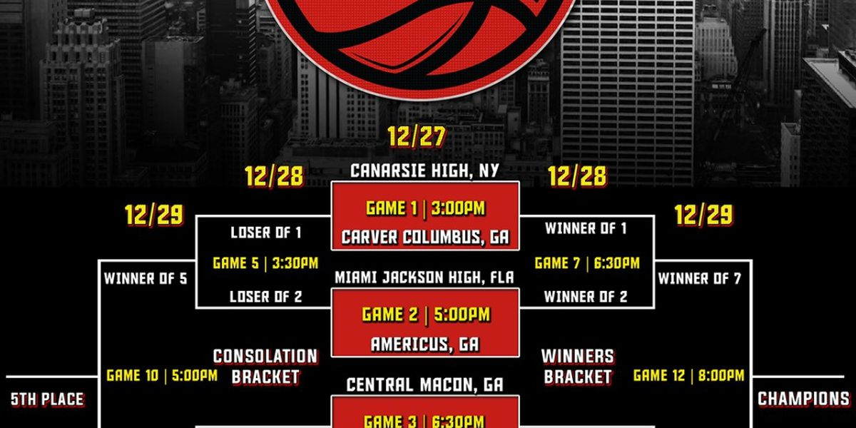 Lee County to host 3rd annual Roundball Classic