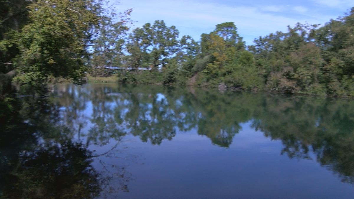 Crisp County looking for volunteers to help clean river