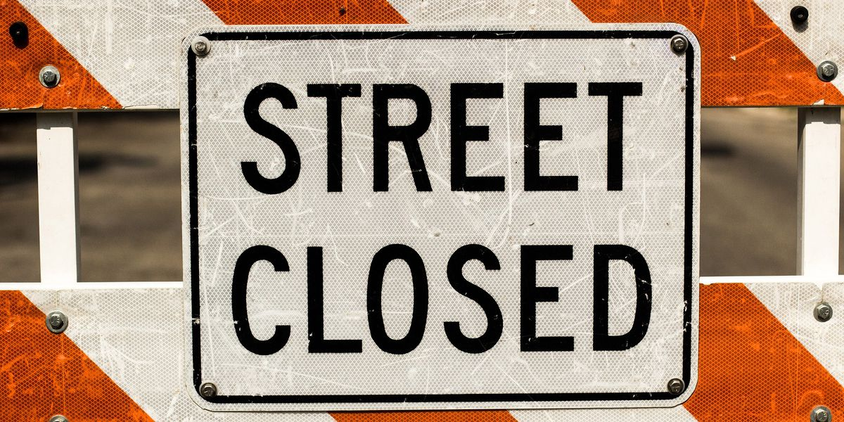 City of Albany to close Cason Street
