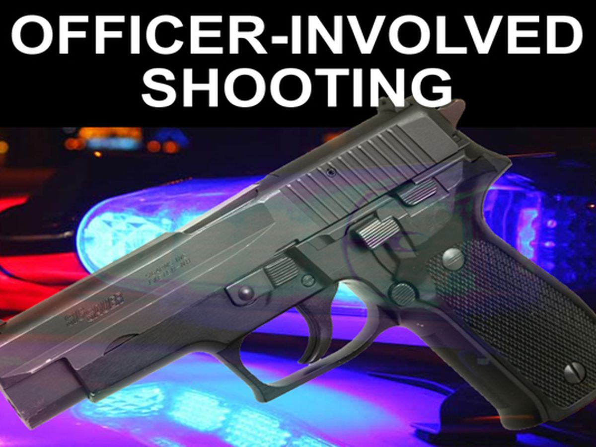 Update: Man shot in Nashville officer-involved shooting dies
