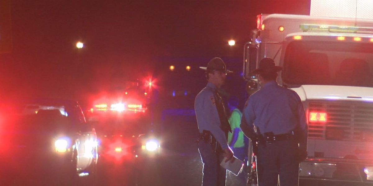 Good Samaritans rush to aid Lowndes Co. deputy in fatal wreck
