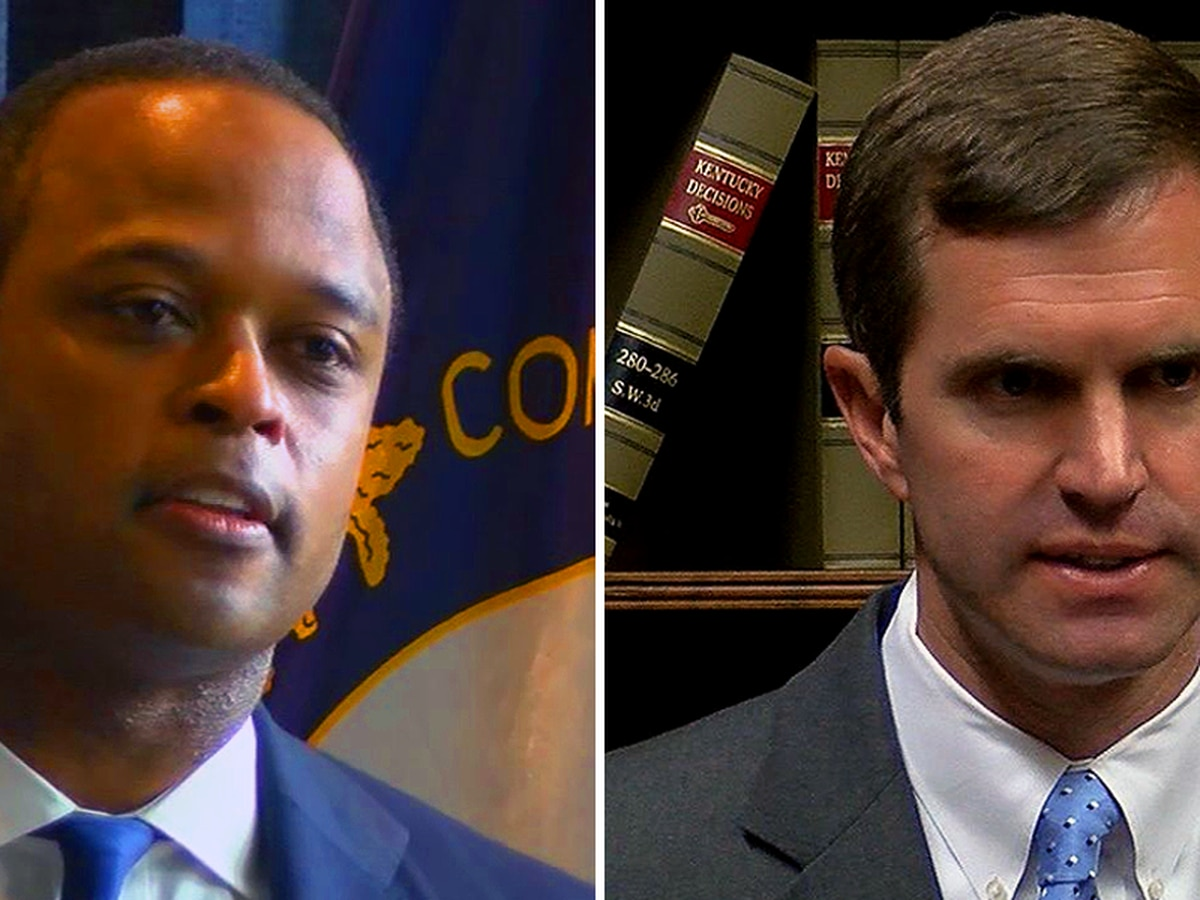 Beshear asks AG's office to release Breonna Taylor case evidence to public