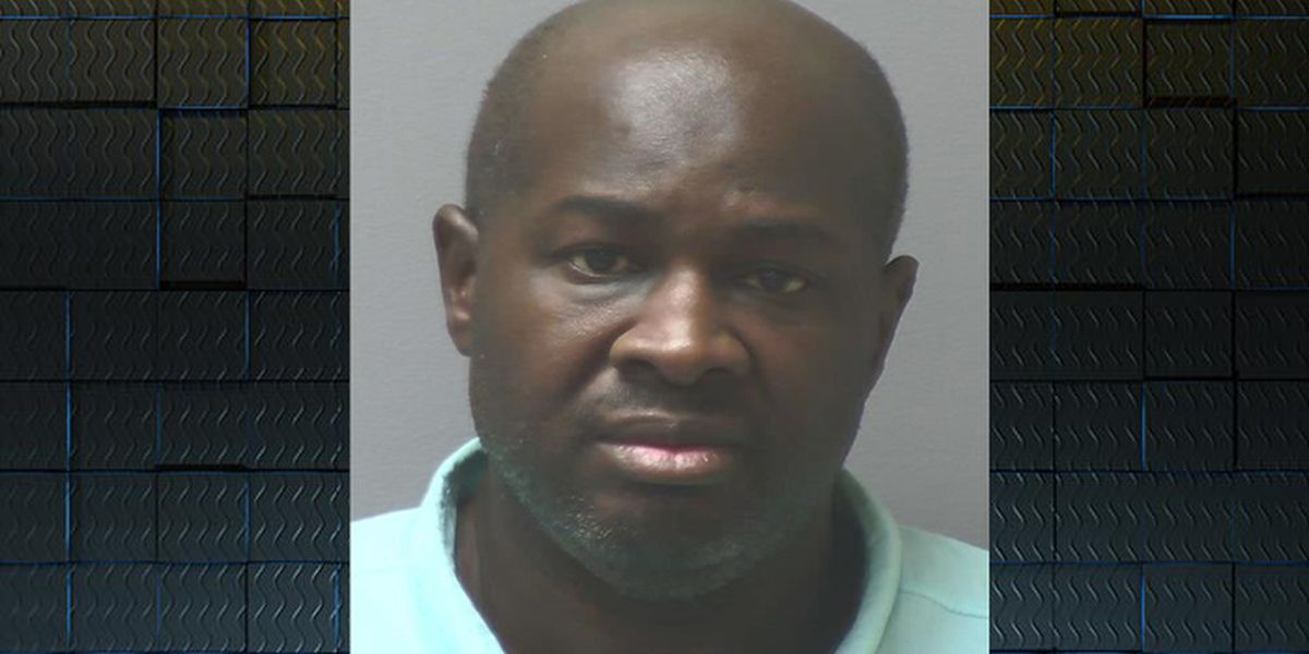 Man wanted for check fraud arrested in Thomas Co.