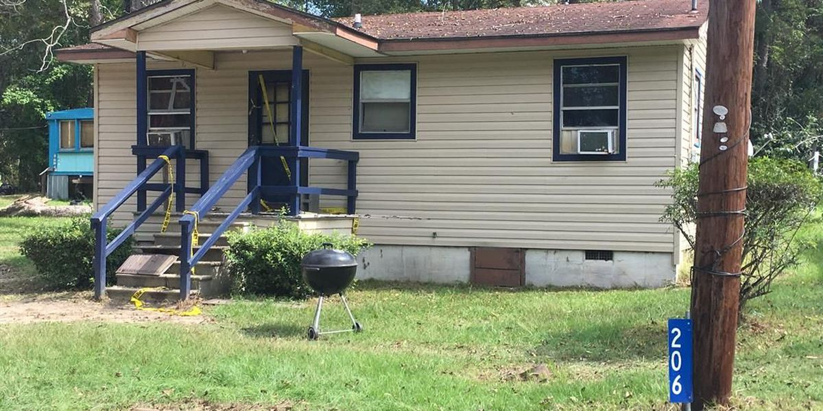 Neighbor surprised but not worried after Fort Gaines double murder