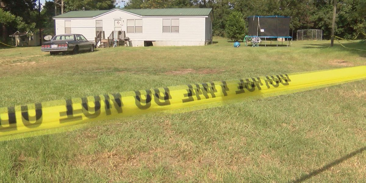 Neighbors react to shooting death in Ben Hill Co.