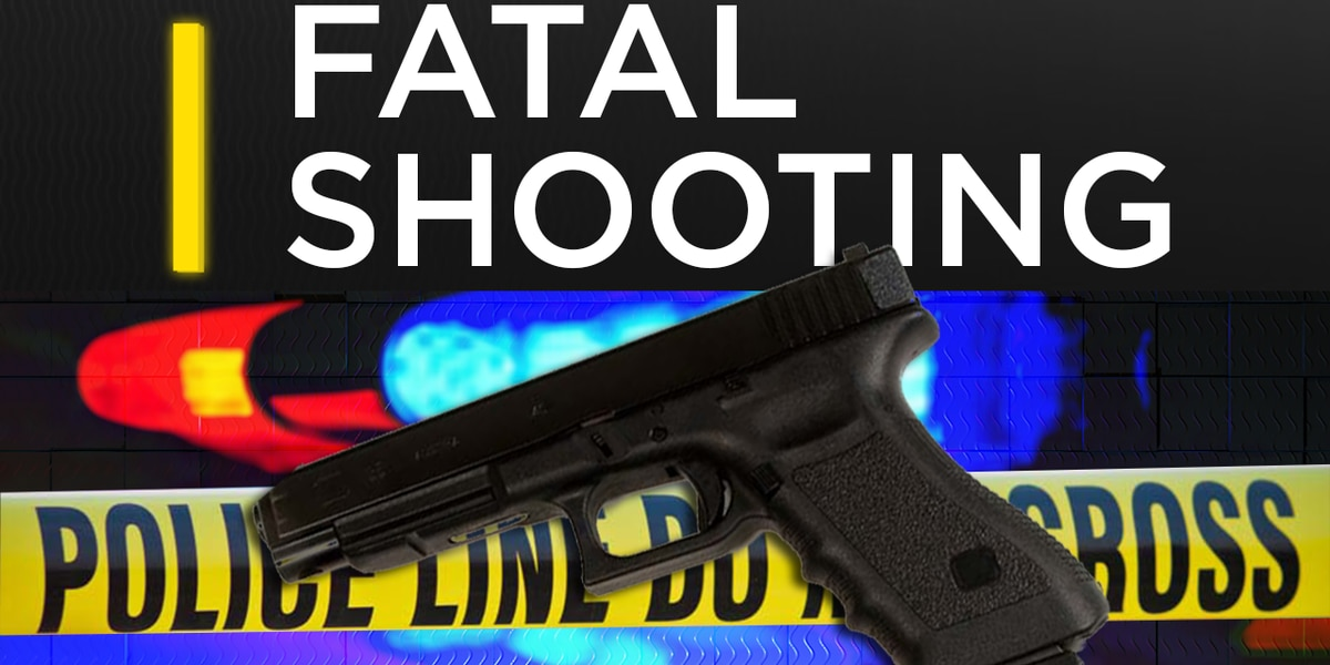Update: 18-year-old dies in Valdosta shooting