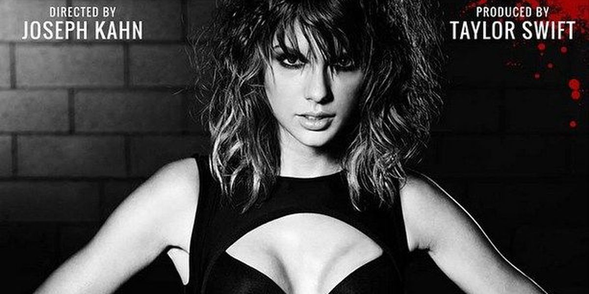 Watch Taylor Swift's new music video: 'Bad Blood'