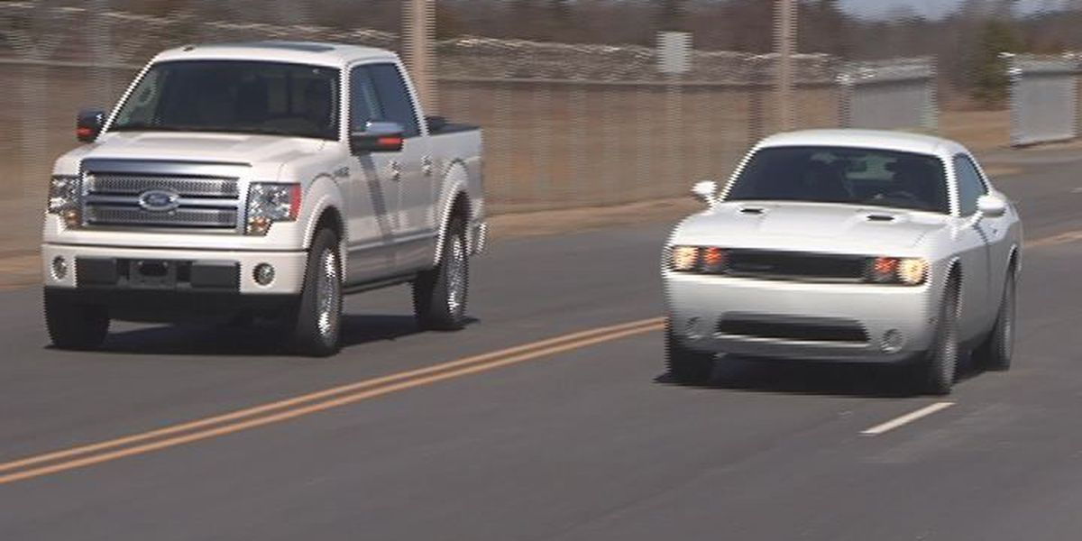 Special Report: Think fast, aggressive drivers