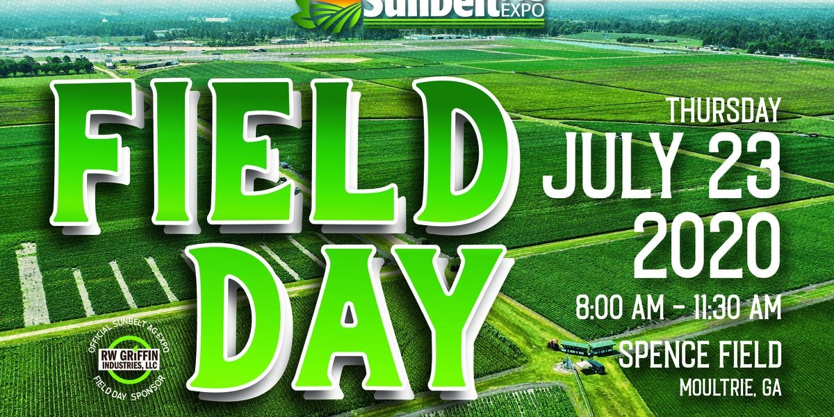 Sunbelt Ag Expo field day goes virtual this year
