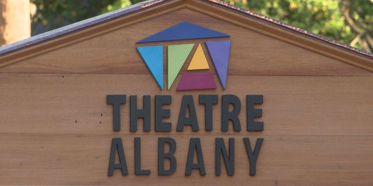 Theatre Albany hopes for grant to upgrade stage lighting
