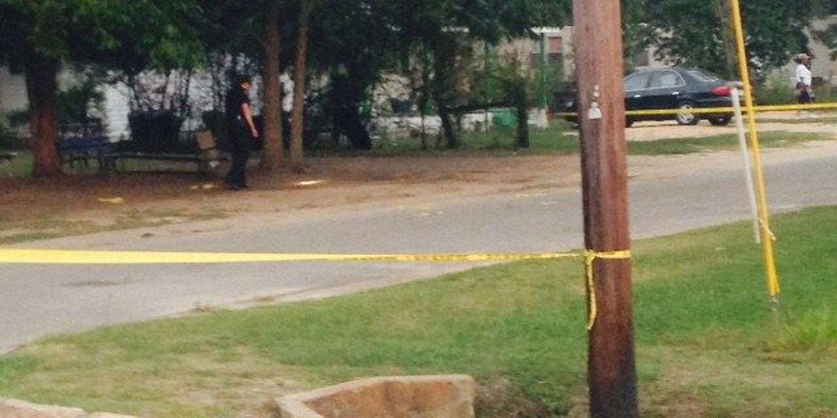 Ocilla police investigate shooting