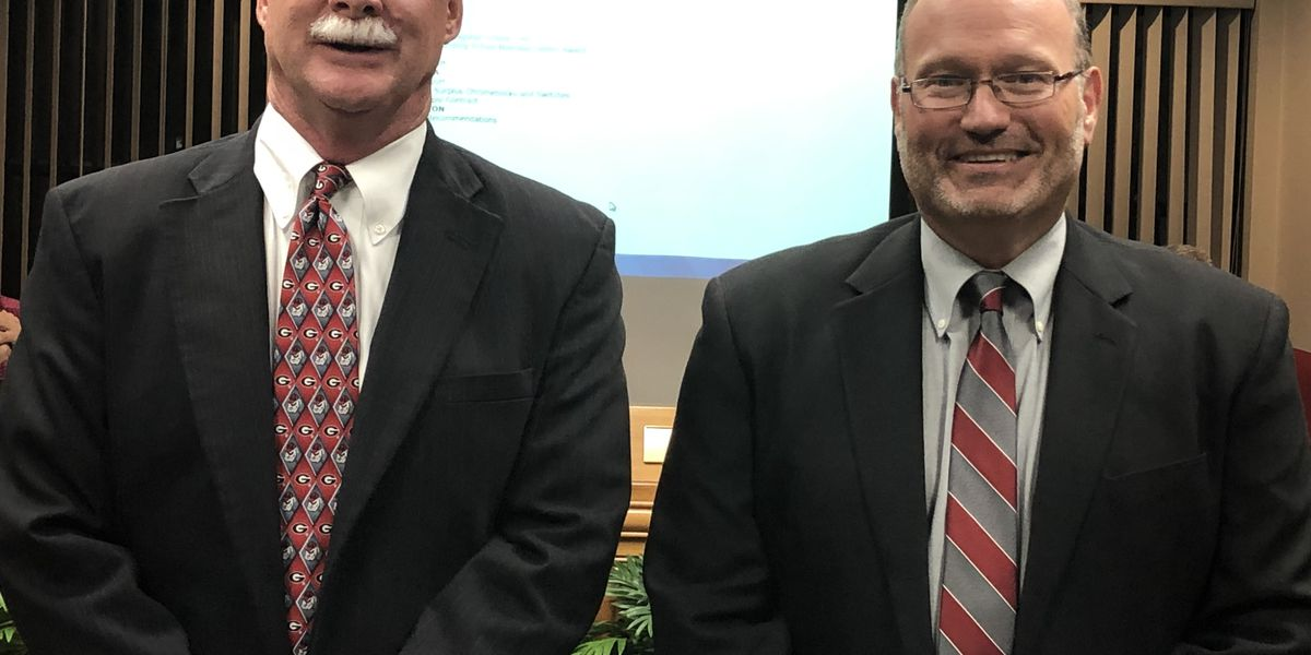 Lowndes Co. assistant superintendent honored