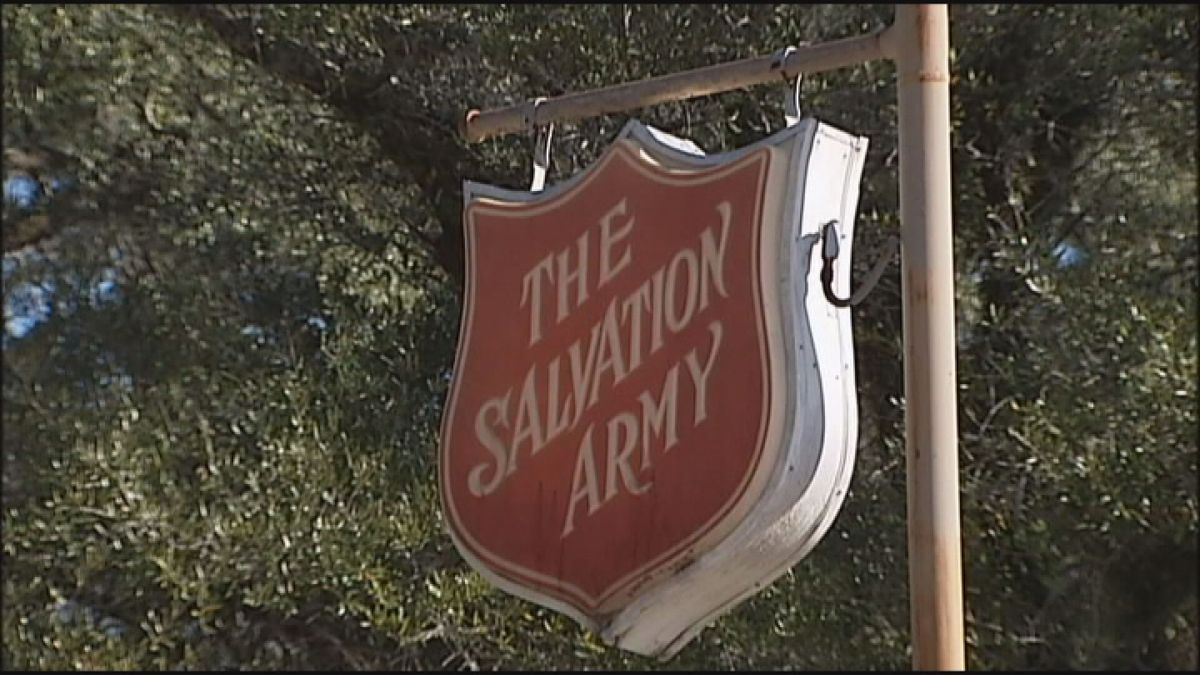 Salvation Army of Albany gets ready for annual coat drive