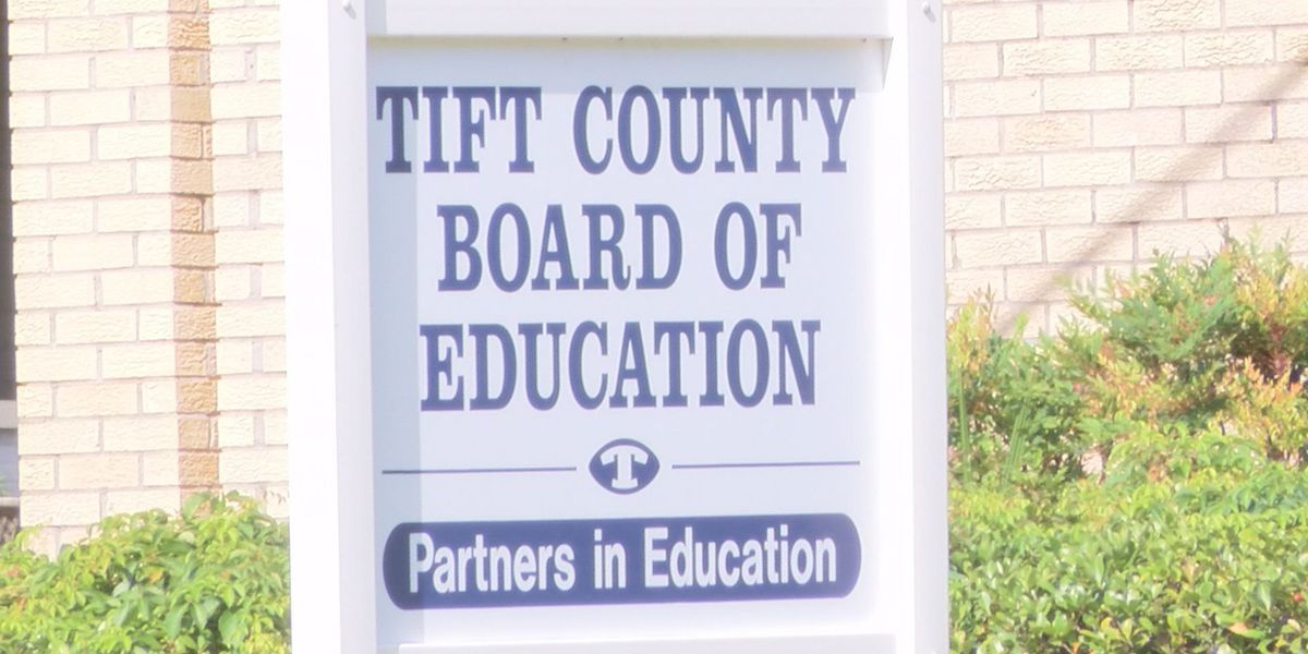 You're invited to the Tift Co. Schools open house