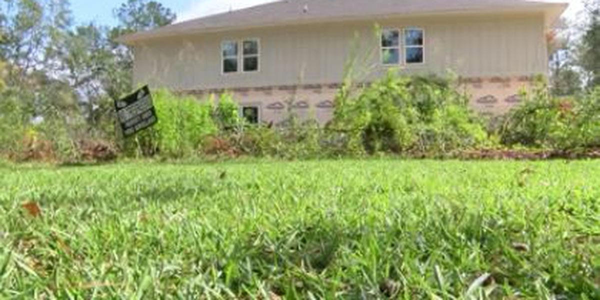 Thomasville residents voice concerns about apartment complex construction