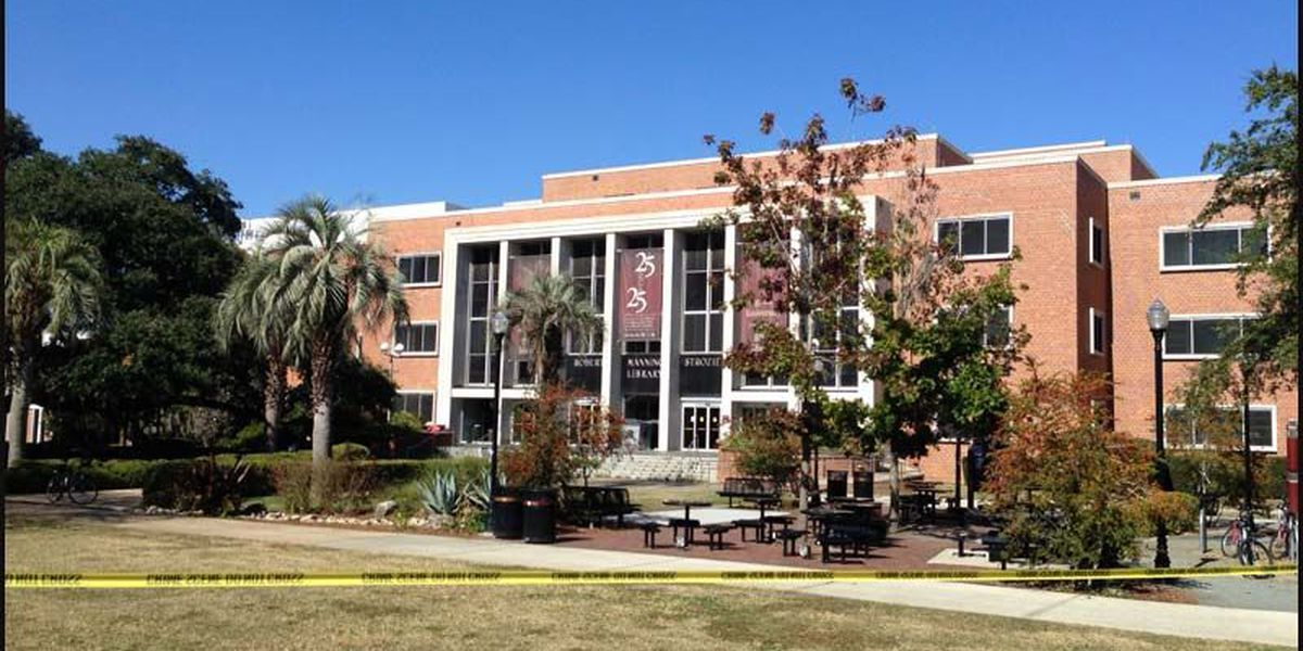FL governor, FSU Pres. ask for prayer; shooter identified as alum