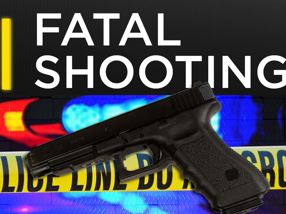GBI investigate fatal shooting in Wilcox Co.