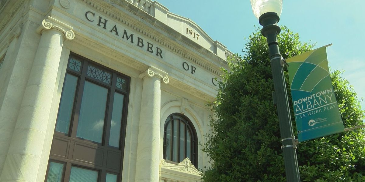 Chamber: Businesses continue to recover from storms