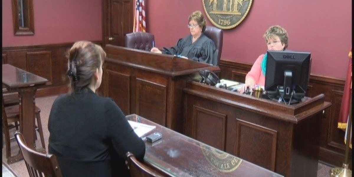 Judge issues theft warrant over dog