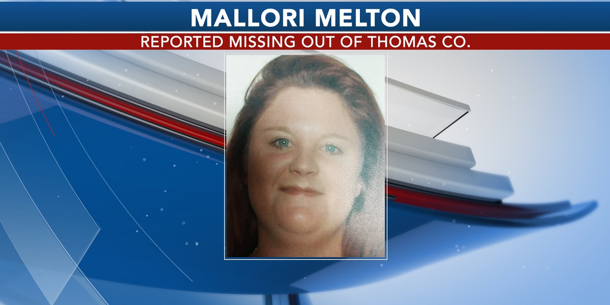 Thomas Co. authorities search for missing woman