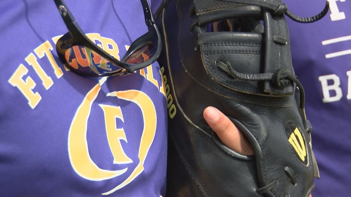 Purple Canes searching for first state title