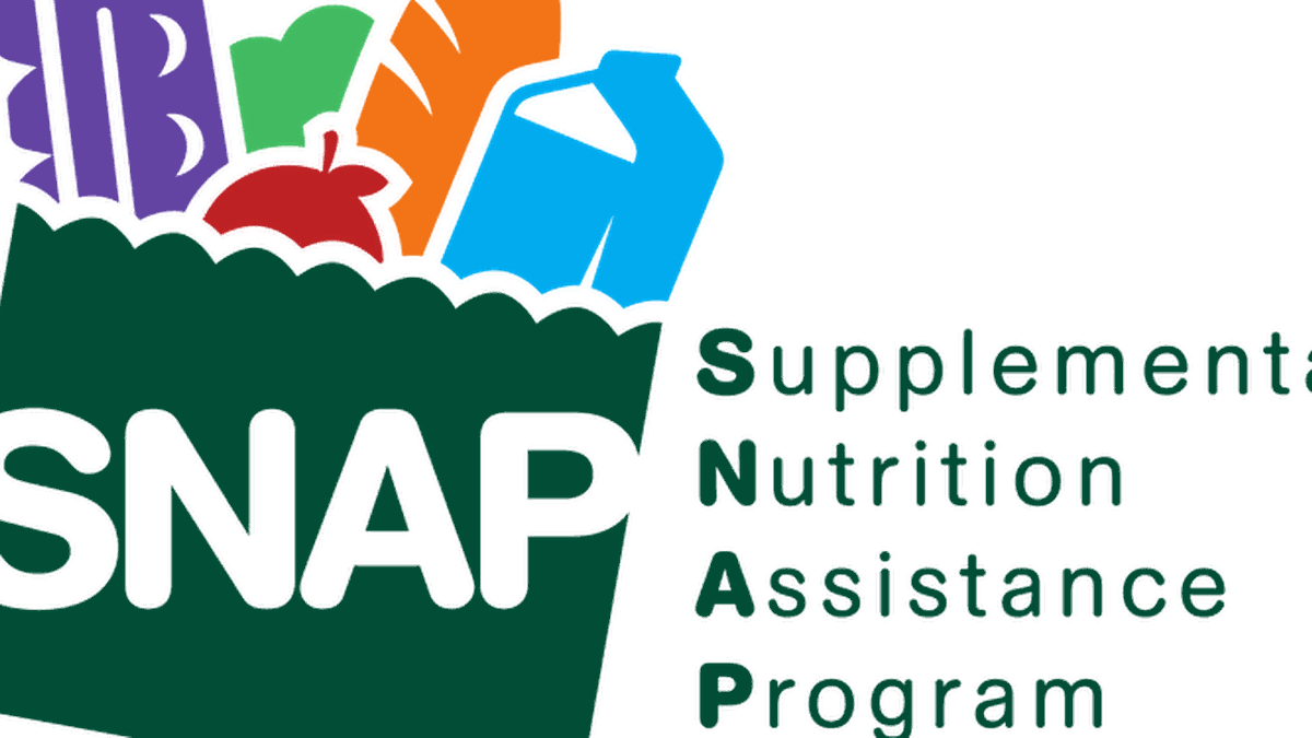 D-SNAP application process for second wave of counties